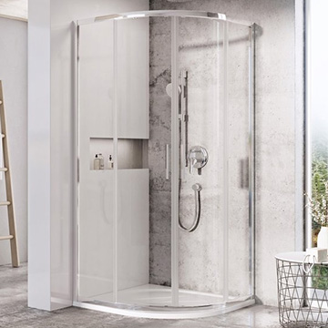 Blix Slim shower enclosures and doors