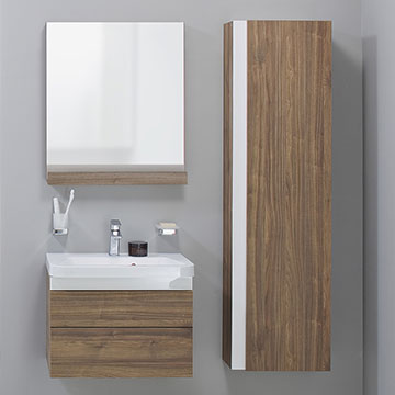 10° Bathroom Furniture