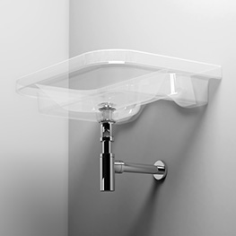 Accessories for Washbasins