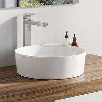 UNI ceramic washbasin
